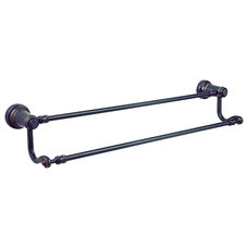 Traditional Towel Bars And Hooks by PlumbingDepot.com