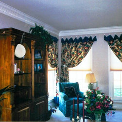 French Country Designs & Living Spaces -