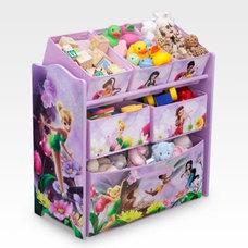 Modern Toy Organizers by Adarn