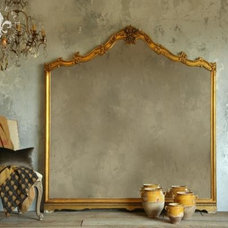 Traditional Floor Mirrors by Eloquence, Inc.