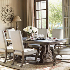 Eclectic Dining Tables by Furnitureland South