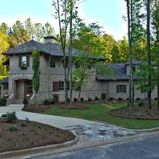 Traditional  by Homeworks of Alabama, Inc