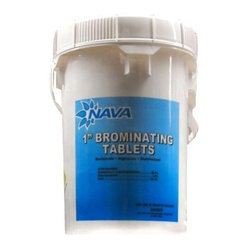 Nava 1 In Brominating Tabs Keep Your Water Clean And