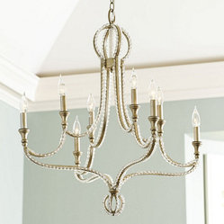 Alexis 8-Light Chandelier