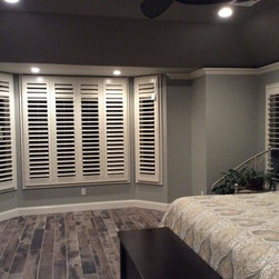 LI's Shutter Specialists to the Rescue! - We installed these beauties in a home in East Setauket, Long Island.