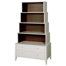 Contemporary Storage Cabinets by Bungalow 5