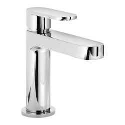WS Bath Collections - WS Bath Collections Muci Single Hole Mixer - Features: