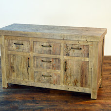 Buffets And Sideboards by Upstairs Downstairs Furniture