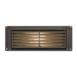 Hinkley Lighting - Hinkley Lighting 1594BZ Bronze Landscape Deck/Step Light - Hinkley Lighting 1594BZ Bronze Landscape Deck/Step Light