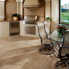 Traditional Floor Tiles by CheaperFloors