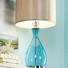 Modern Table Lamps Soren Lamp