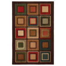 modern rugs by Carpet Queen