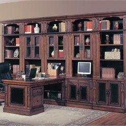 Built In BookCase With File Drawers Bookcases: Find ...
