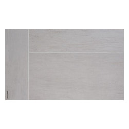 "Iris - Iris Porcelain Tile - 6""x24"", Crystalwood - Sold per Square Foot"