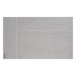 "Iris - Iris Porcelain Tile - 6""x24"", Crystalwood - Sold per Square Foot"