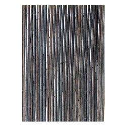 "Gardman USA - Willow Fencing 13' x 3'3"" - WILLOW FENCING 13'0"" LONG x 3'3"" HIGH.  Ideal cover for fencing and unsightly areas.  Simple to attach to fence uprights with ties or staples.  Pre-cut size for consumer convenience.  Great value!"