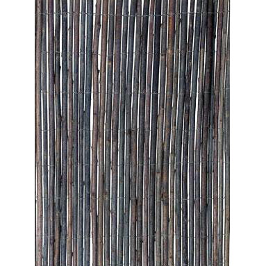 """Gardman USA - Willow Fencing 13' x 3'3"""" - WILLOW FENCING 13'0"""" LONG x 3'3"""" HIGH.  Ideal cover for fencing and unsightly areas.  Simple to attach to fence uprights with ties or staples.  Pre-cut size for consumer convenience.  Great value!"""