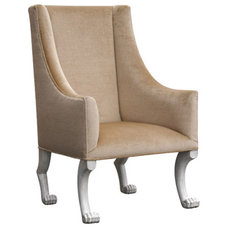 Eclectic Armchairs And Accent Chairs by Oly Studio