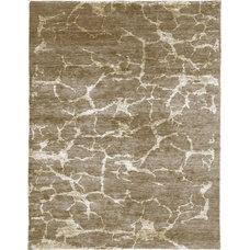 Contemporary Carpet Flooring by ModernRugs