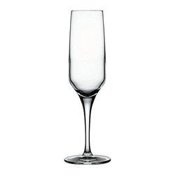 Hospitality Glass - Fame 7 oz Champagne Flute 24 Ct - Fame 7 oz Champagne Flute