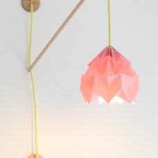 Eclectic Wall Lighting by Etsy