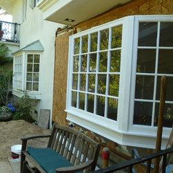Beverly Hills Home Restoration -