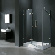 Showers by Bathroom Trends