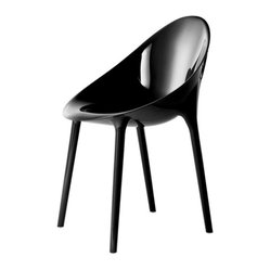 Super Impossible Chair, Black