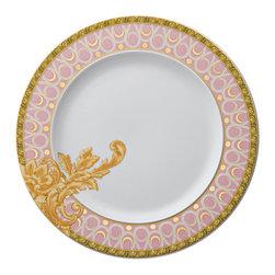 Versace - Versace Byzantine Dreams Salad Plate - Versace Byzantine Dreams Salad Plate