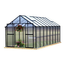 Aluminum Twin Wall Greenhouse Greenhouses Find Greenhouse