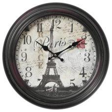 Modern Clocks by Z Gallerie