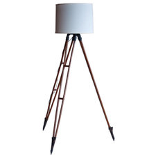 Floor Lamps by Uniquities Architectural Antiques & Salvage