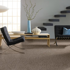 Modern Carpet Tiles by Georgia Carpet Ind