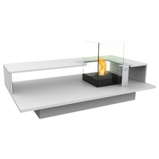 Contemporary Coffee Tables by Decorpro