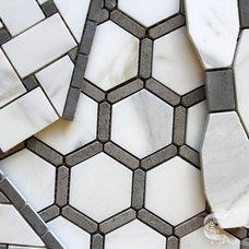 Modern Tile by CMM Tile