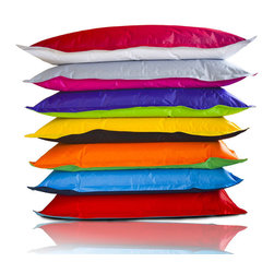 Turbo Beanbags -