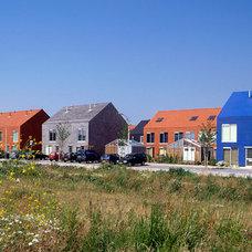 Contemporary  Hagen Island, MVRDV