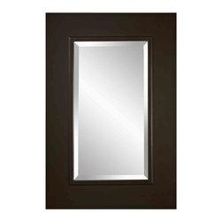 Feiss - Feiss MR1140ORB Smythe Oil Rubbed Bronze Mirror - Feiss MR1140ORB Smythe Oil Rubbed Bronze Mirror
