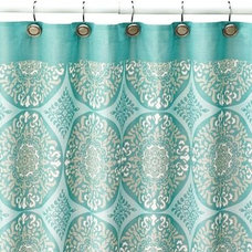 Contemporary Shower Curtains by Kohl's