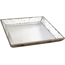 Modern Serving Dishes And Platters by Home Decorators Collection