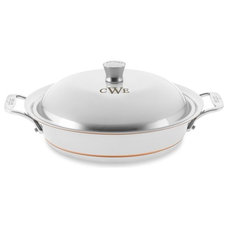 Traditional Dutch Ovens And Casseroles by Williams-Sonoma