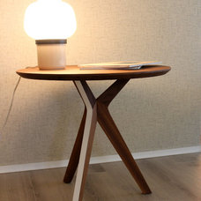 Contemporary Nightstands And Bedside Tables by Two.Six