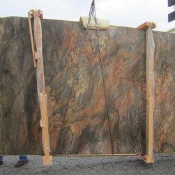 Royal Stone & Tile Slab Yard in Los Angeles - Royal Stone & Tile in Los Angeles