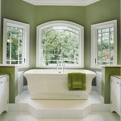 the fabled addition / tub-tastic.