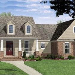 House Plan 21-190 -