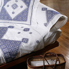 Mediterranean Sheets by From Morocco With Love