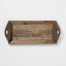 Rustic Platters by Terrain
