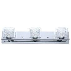 Modern Bathroom Vanity Lighting by LBC Lighting
