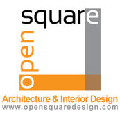 Open Square: Architecture & Design Logo