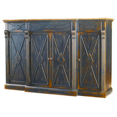 Traditional Buffets And Sideboards by Benjamin Rugs and Furniture